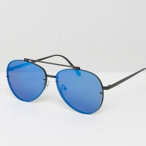 ASOS Aviator Sunglasses/ TODAY SALE